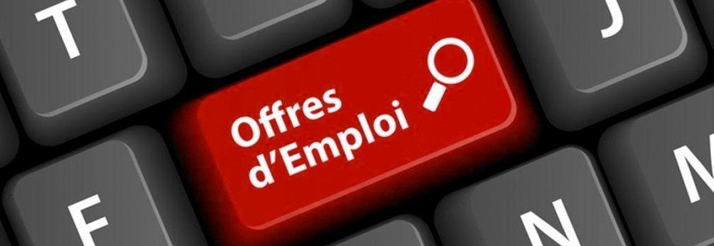 Offres d'emploi de la ligue de Bretagne de Handball