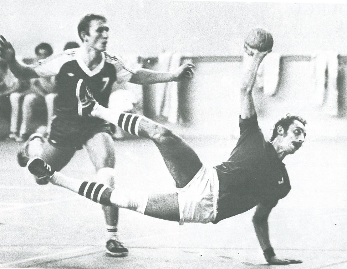 1979 CPB CAVIER