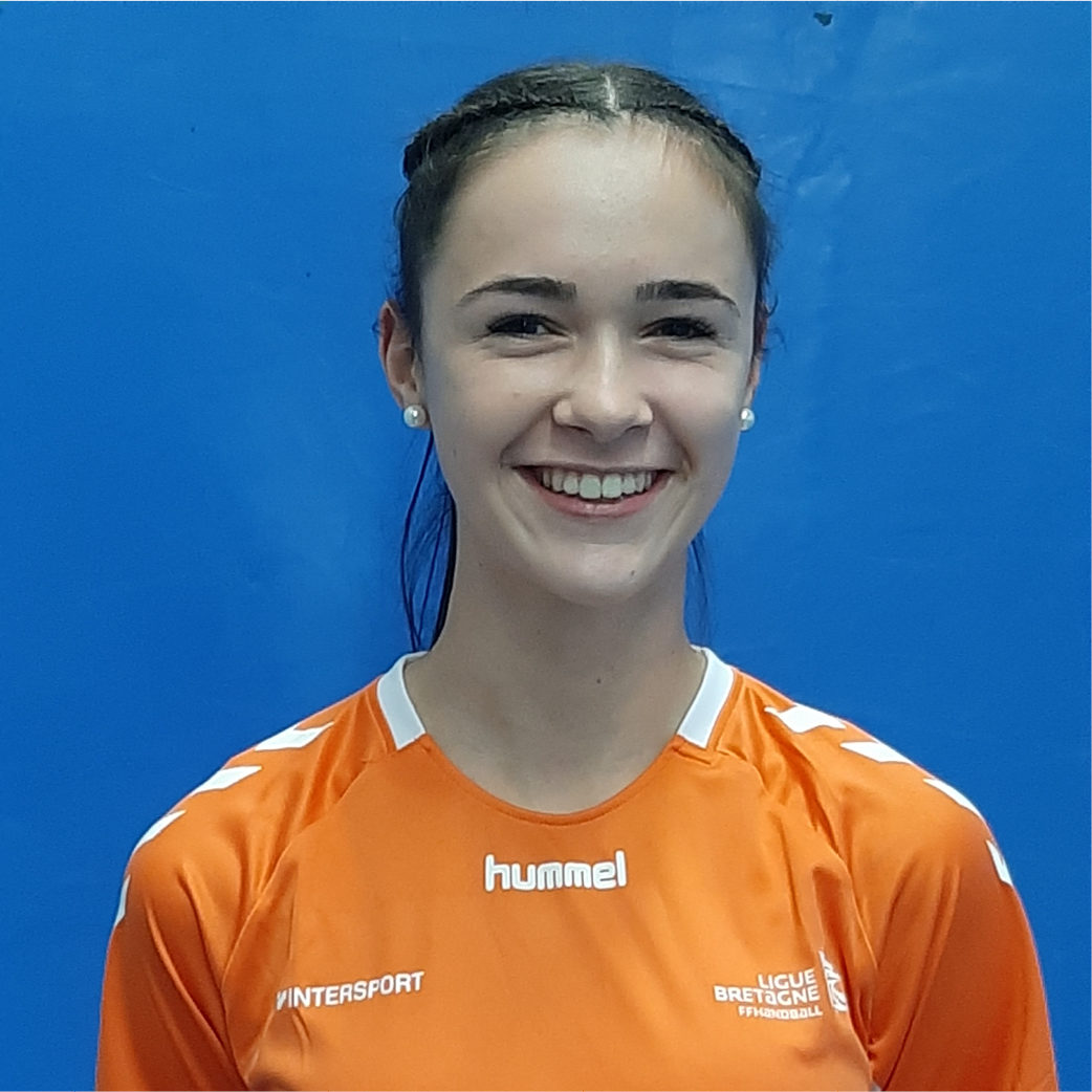 Charlotte Le Vourch