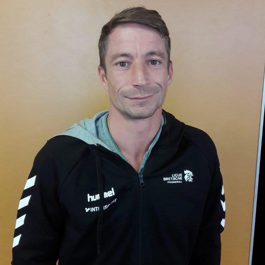 Jérôme COURVALET