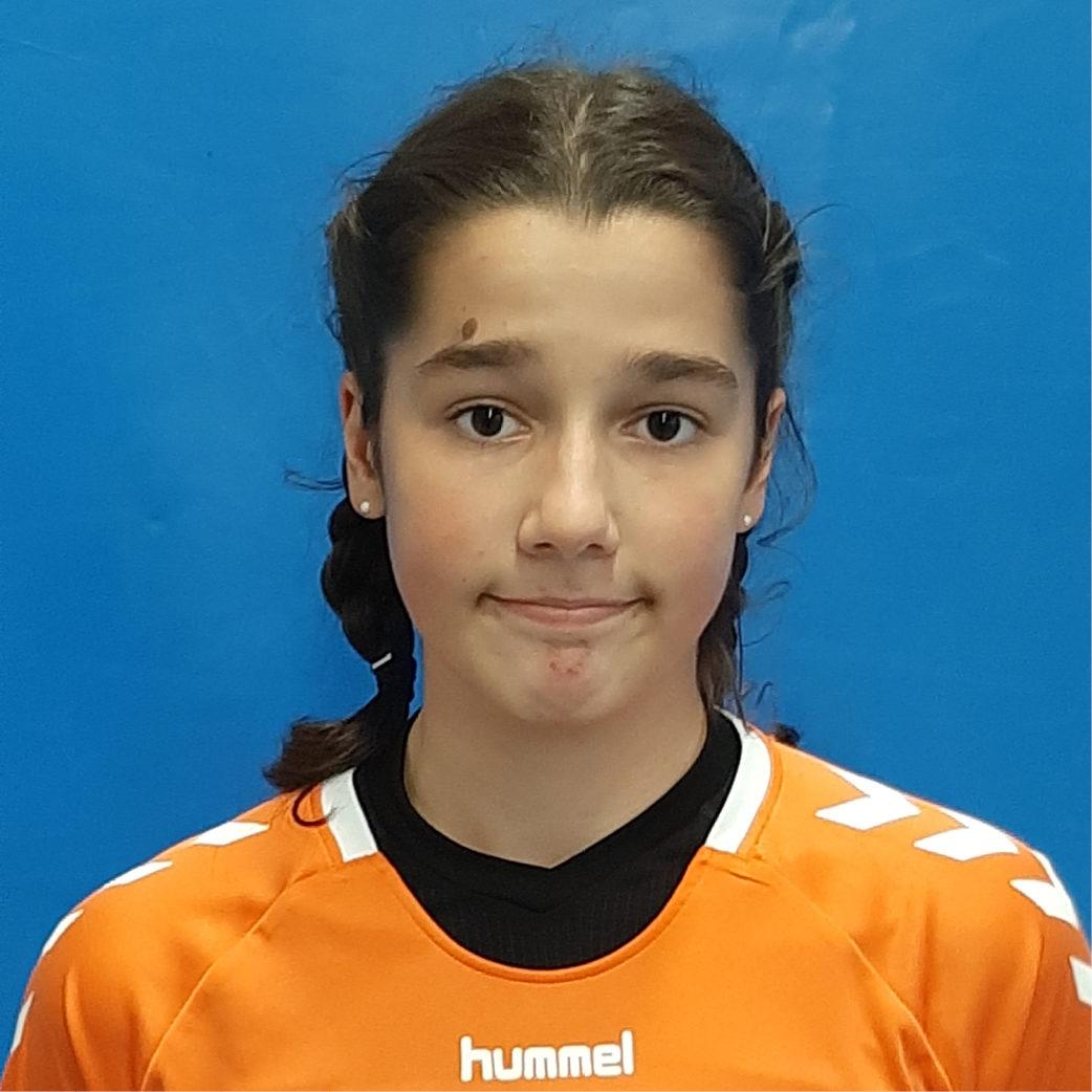 Marie Goncalvez-Monot