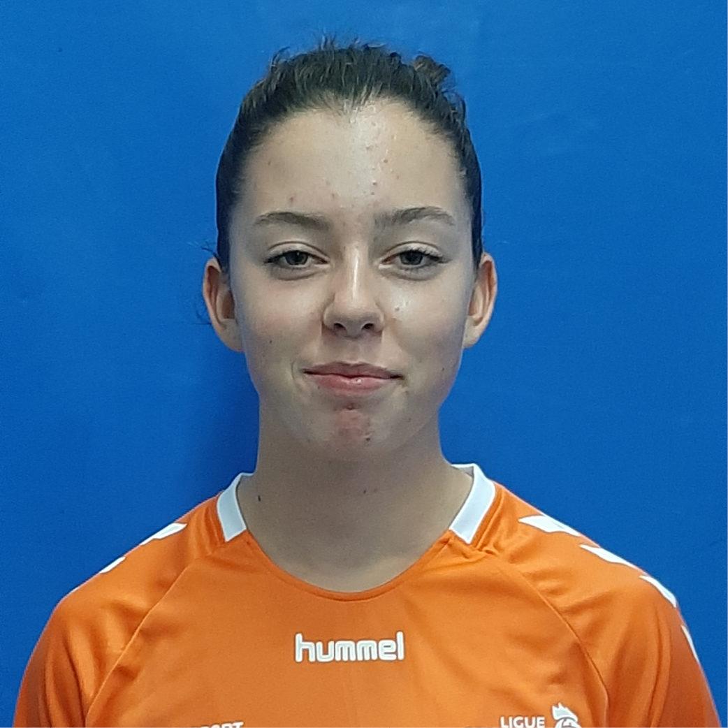 Mila Casteloot