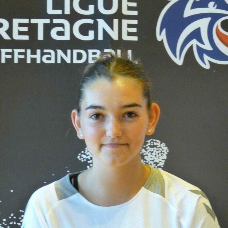 Roxane Kerboul carré